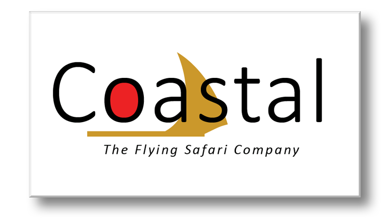 COASTAL AVIATION - LOGOS PARCERIAS - by DESIGN GRÁFICO - ©2019 GOTOPEMBA - R&D