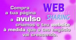 WEBSITESHARING - THUMBNAIL - by DESIGN GRÁFICO - ©2019 GOTOPEMBA---R&D