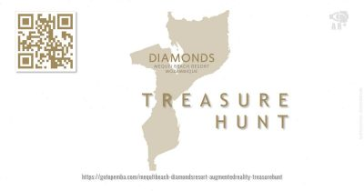 200125 AR TREASURE HUNT - MEQUFI BEACH DIAMONDS RESORT - THUMBNAIL - by DESIGN GRÁFICO - ©2019 GOTOPEMBA - R&D