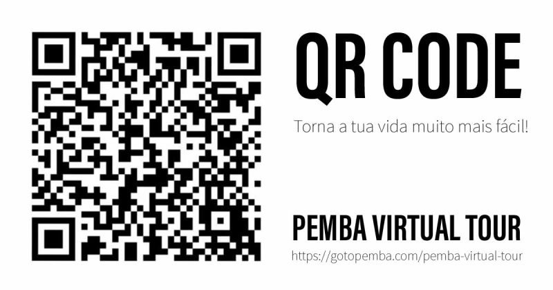 QR CODE URL PEMBA VIRTUAL TOUR
